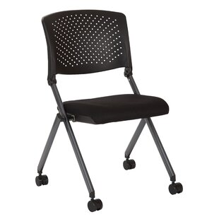 Hathcock Folding Chair (Set of 2) by Symple Stuff
