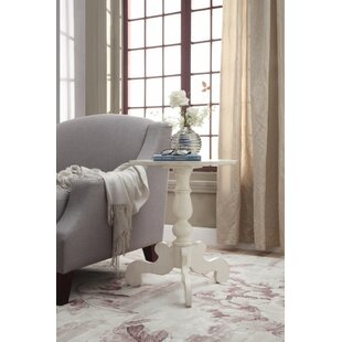 Jansen End Table