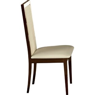 Otterburn Upholstered Dining Chair (Set o..