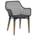 Hatmaker Patio Dining Chair