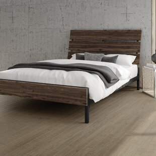 Amboy Platform Bed by Foundry Select Cheap