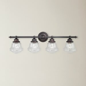 Margaree 4-Light Vanity Light