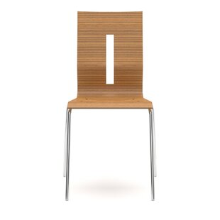 Scoop Stacking Chair Allermuir