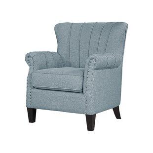 Haywa Armchair by Ophelia & Co.
