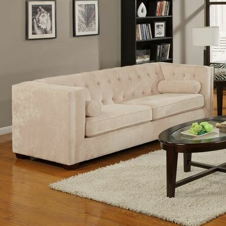 Sofa Construction And Cushion Filling Guide