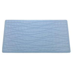 Medium Rubber Bathtub Mat