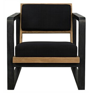 Mala Armchair by Noir