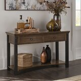 Amesbury Console Table by Gracie Oaks