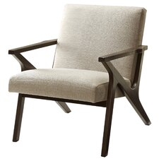 Modern Arm Chair modern accent chairs | allmodern