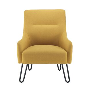 Foerer Guest Chair By George Oliver