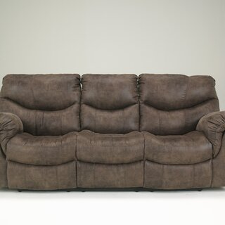 Weddington Reclining Sofa by Red Barrel Studio SKU:AE392516 Guide