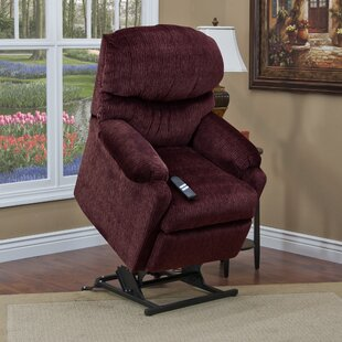 Reviews 53 Series Petite Lift Assist Recliner by Med-Lift Reviews (2019) & Buyer's Guide