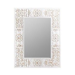Tremberth Dresser Mirror By Bloomsbury Market