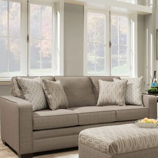 Shop Seguin Sofa by A&J Homes Studio