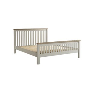 Baylor Bed Frame By Beachcrest Home