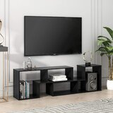 Scotland TV Stand for TVs up to 49 by Wrought Studio™