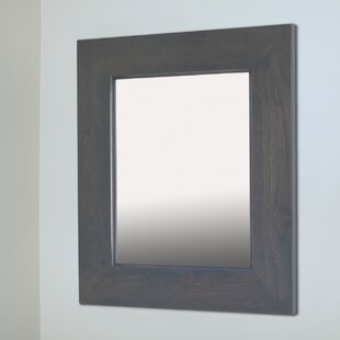 14 x 18 Recessed Framed Medici..