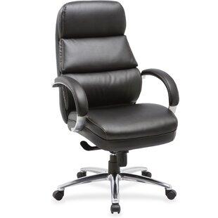 Lorell High-Back Desk Chair