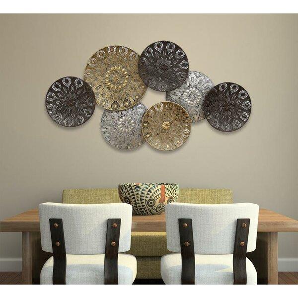 Metal Plate Wall Decor Wayfair