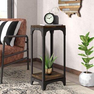 Duncan End Table by Trent Austin Design