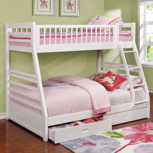 Price Check Brett Bunk Bed by Harriet Bee Reviews (2019) & Buyer's Guide