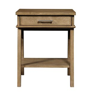 Consuelo 1 Drawer Nightstand