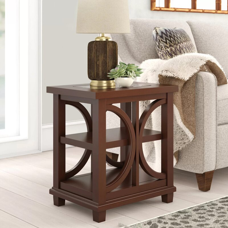 Arnemuiden Small End Table