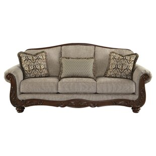 Mereworth Sofa by Astoria Grand