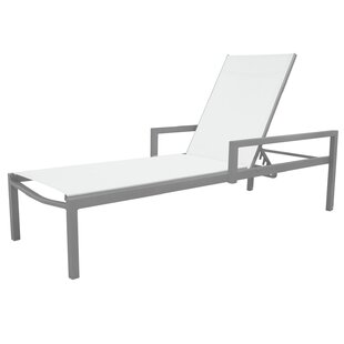 Jonna Reclining Chaise Lounge