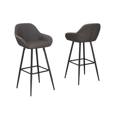 Astonishing Burciaga 26 Bar Stool Brayden Studio Lamtechconsult Wood Chair Design Ideas Lamtechconsultcom