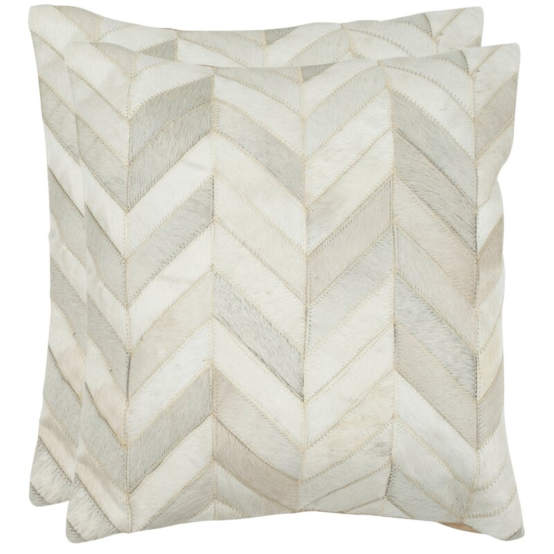Altoona Throw Pillow