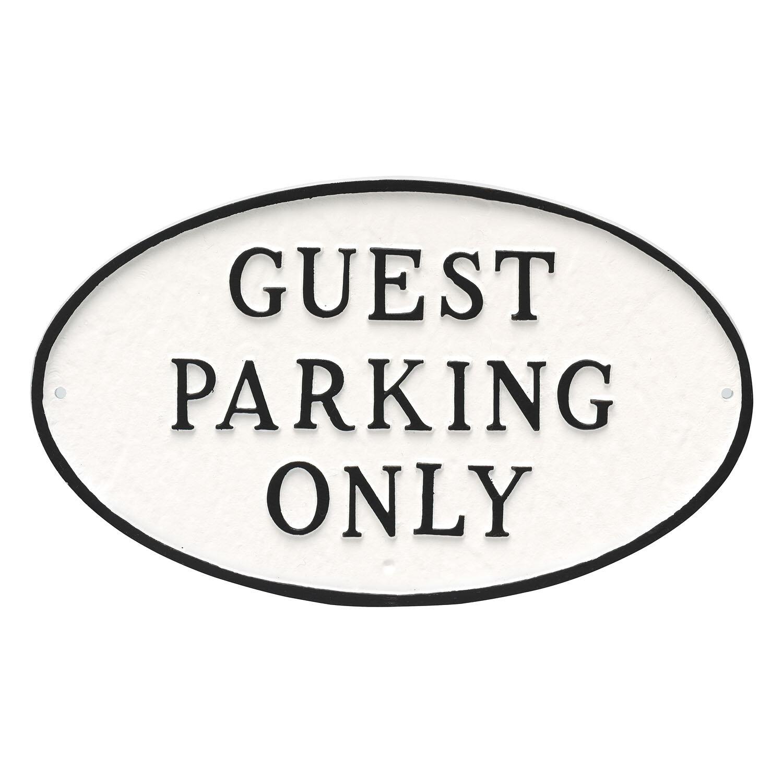 Kitchen Cupboards Montague Gardens: Montague Metal Products Guest Parking Only Statement