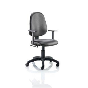 Ortis Ergonomic Office Chair By Brayden Studio