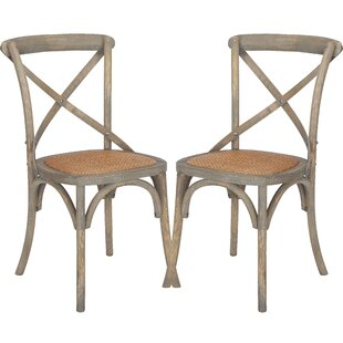 Hyacinthe Dining Chair (Set of 2)