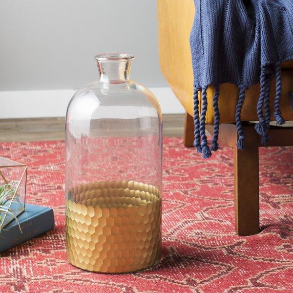 Glass Jug Vase Wayfair