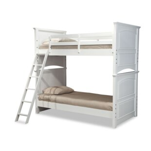 Madison Twin Futon Bunk Bed by LC Kids