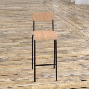 Chesterwood 103 Cm Bar Stool By Borough Wharf