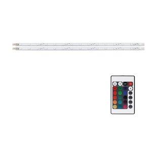 0.8m LED Strip Light By Symple Stuff