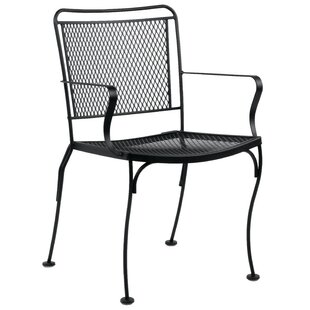 Constantine Stacking Patio Dining Chair