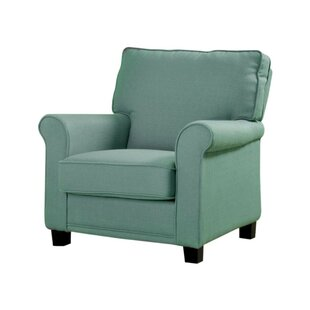 Russell Armchair by Rosecliff Heights