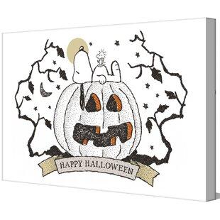 Peanuts Halloween | Wayfair