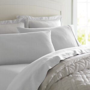Wayfair Basics 1800 Series 4 Piece Sheet Set