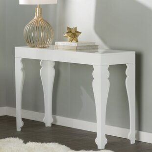 Leo Console Table by Willa..