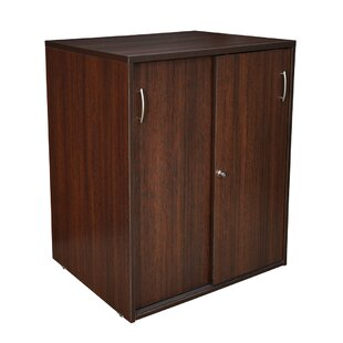 Lilo 2 Door Storage Cabinet