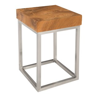 Foundry Select Clarkson End Table