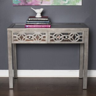 Azariah Console Table
