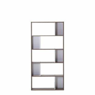 Tryphosa 5 Tier Standard Bookcase