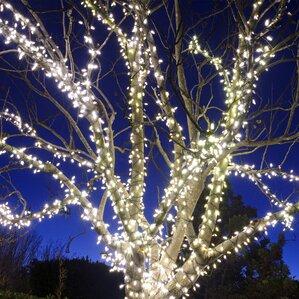 Liteup 200 Solar String Lights