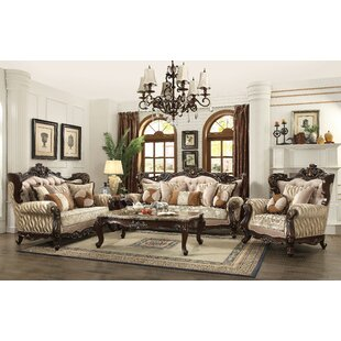 Leon Configurable Living Room Set by Astoria Grand