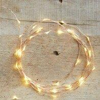 VivaTerra Bendable Fairy String Lights